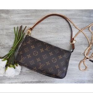 ♥️ Louis Vuitton Accessories Pochette